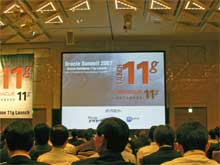 Oracle Summit 2007